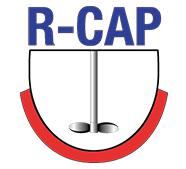 R-Cap logo