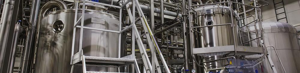 Brewery Process Equipment