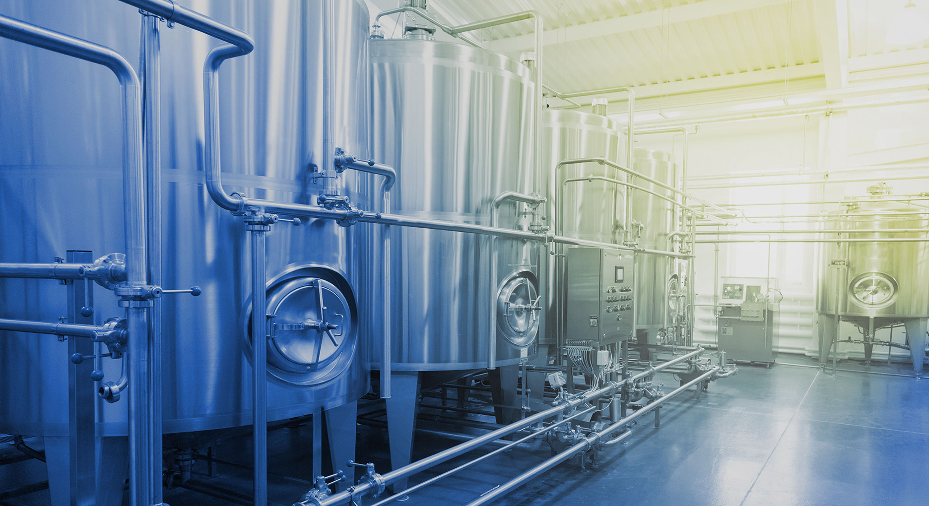 Craft Brewery Equipment