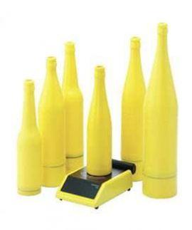 Haffmans Bottle Washing Monitor