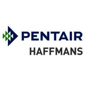 Pentair Haffmans Brewery Equipment