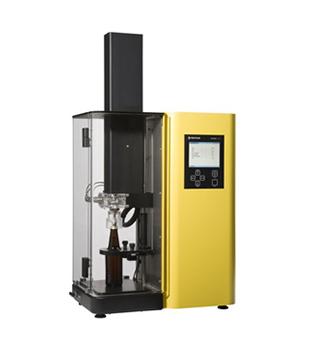 Haffmans - Automatic Inpack TPO/CO2 Meter c-TPO