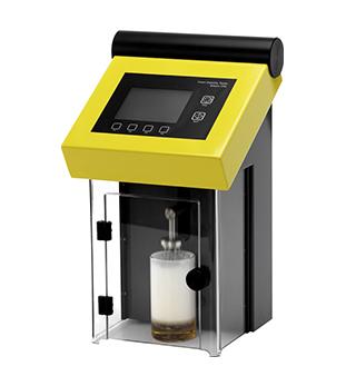 foam stability meter