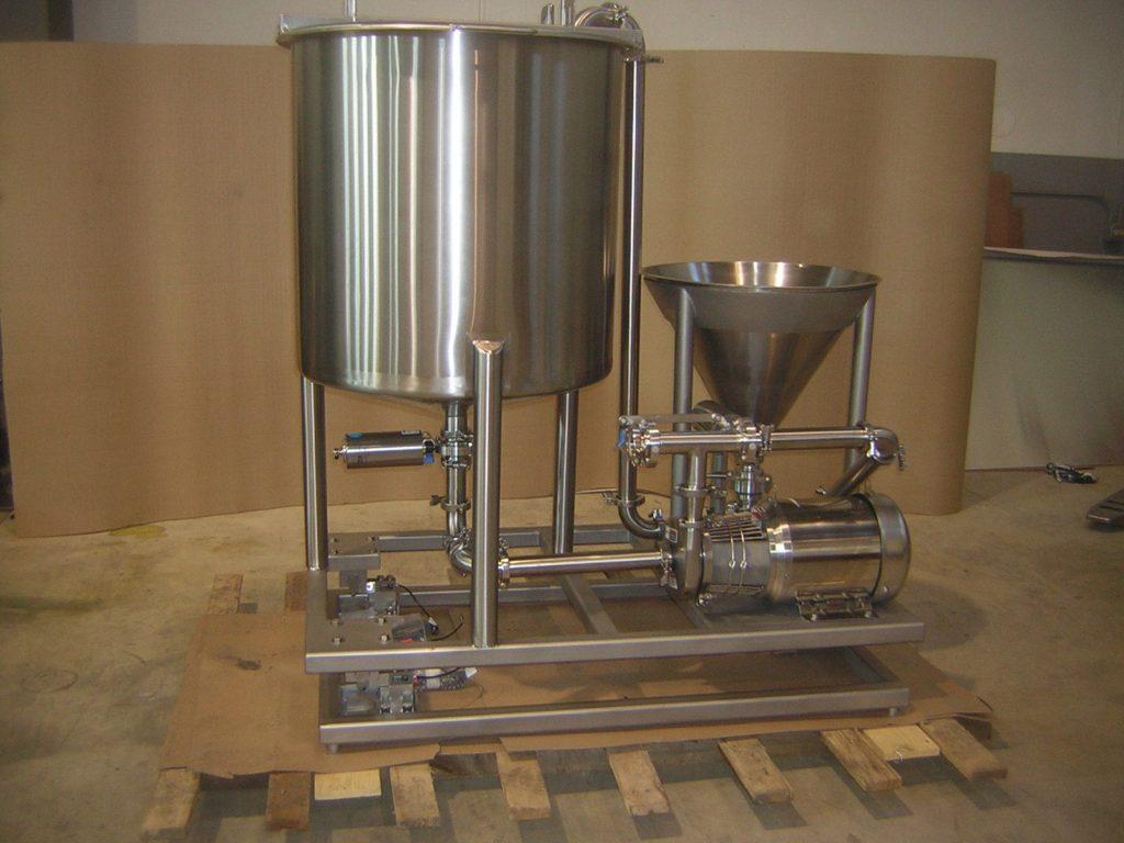 Processing Equipment